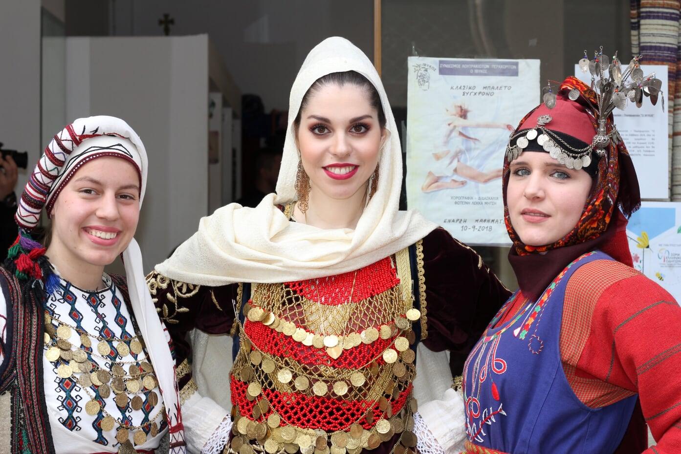 Πολιτιστικός σύλλογος Ίβυκος