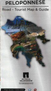 Book Cover: PELOPONNESE